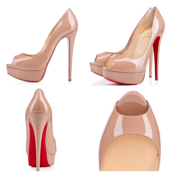 730e8e0e52c Christian Louboutin Shoes